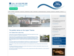 Thames boat hire and river cruises - Thames River Cruise