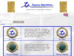 Tharros Marittima - Servizi Marittimi nel Porto di Oristano
