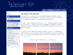 The Sanctuary » Natural Health Therapies for Mind-Body-Spirit