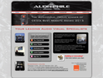 The Audiophile - Nelson's Home of HIFI, Home Theatre, Distributed Audio, Control Security ...