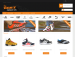 Markowe i tanie buty sportowe sklep internetowy online