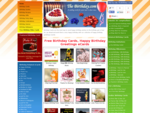 Birthday Cards | Happy Birthday Wishes