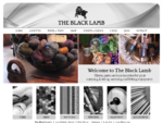 The Black Lamb | Port Hope | Ontario | Yarn | Fibre | Knitting | Spinning | Weaving | Feltin