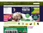 The Body Shop® - Beautyproducten op natuurlijke basis, geproduceerd met oog voor het milieu en Comm