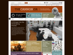 The Cannon - Homepage
