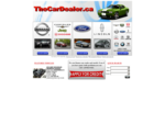 Toronto Used Car Dealers, Buy Pre-owned Used Cars, Trucks, SUV in GTA, Mississauga, Rexdale, M