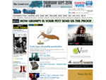 THE COAST | Halifax News, Events, Restaurants, Coast Mart | CoastMart, Concerts, Free Classif
