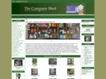 The Company Shed!, Quality Gardenware and Gifts