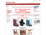 Dance Wear Store Vancouver | Dance Clothing Store Vancouver | Dance Shoes Vancouver | Capezio Van