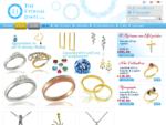 Κοσμήματα προσφορές - σταυροί και δαχτυλίδια σε πολύ καλές τιμές