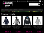 Online Extreme Shop ... Extreme Sports n more Since 2001 - Volos, Ioannina - Online Store