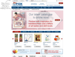The Fox Collection - New Zealand's premier online needlework and