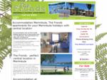 Accommodation Merimbula | cheap accommodation Merimbula| The Fronds south coast | accommodation n