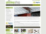 Glazing Bars, Polycarbonate Sheeting, Roofing Kits and more - The Glazing Shop