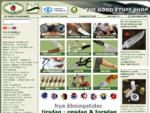 Naturgalleriet i Holte - the good stuff shop - kniv-per