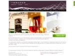 Port Melbourne a la carte Restaurant, Wine Bar - The Graham Hotel