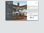Welcome to The Greyhound Inn