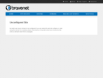 Expired Website