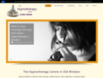 The Hypnotherapy Centre in Windsor - Safe Effective Clinical Hypnosis