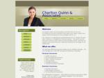 Charlton Quinn Associates - Home