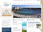 The Lake Spa Resort Home