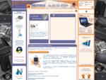 THEMALIS INFORMATIQUE depannage informatique a domicile - webmarketing - création site internet -