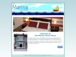 The Marina Guest House - Great Yarmouth, Norfolk, Family Accomodation, Bed and Breakfast