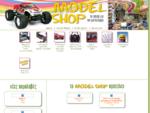 Model Shop - Τα πάντα για τον μοντελισμό - μοντελισμός μοντέλα τηλεκατευθύνσεις ..