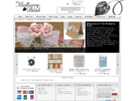 Wedding Stationery and Papercraft Essentials | The Mulberry Bush