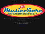 Strumenti Musicali - Nuovi e Usati