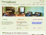 Nature Doctors - Naturopathic Clinic - Allergy Testing - Alternative Medicine - Winnipeg Manitoba