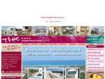 Crete Property Construction | Crete Property Investment