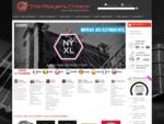 The Player's Choice votre site d'achat D'Addario