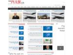 The Pulse - דופק החדשות של ישראל