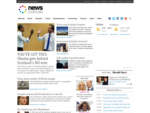 News. com. au | News Online from Australia and the World | NewsComAu