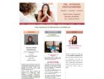 therapie-solutions. fr, Marie-Claire FORGEAUD, thérapeute, consultations en therapie breve à Auba