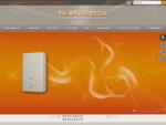 Εγκαταστάσεις Φυσικού Αερίου - Θεσσαλονίκη | Thermatica