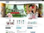 Wereldkuren, Face Care en Aromatherapie - THERME Skincare