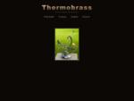 Bronzen beelden, fonteinen, Tuinbeelden Thermobrass BVBA-SPRL