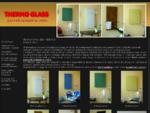 Pannelli radianti in vetro-cristallo-Riscaldatori infrarossi
