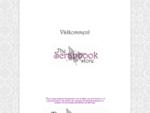 The Scrapbook Store - Scrapbooking webshopwebbutik