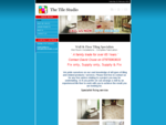 The Tile Studio