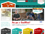 Your local tool shop for hand tools, power tools, air tools and more - The Tool Shed