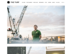 THE TURF - Australian Soccer