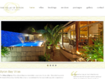 Byron Bay Accommodation | Byron Bay Luxury Resort | The Villas of Byron