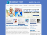 The Wright Stuff   Home Healthcare Products