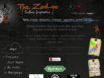 The ZooLoo t-shirts