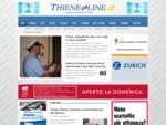 Thiene Online - Giornale online di Thiene