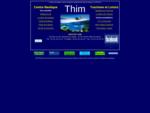 Thim Loc Permis bateau a la reunion, location de voitures chambres et bungalows, location et vente d