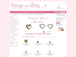 Kylies Things with Bling, Quality Discount Jewellery